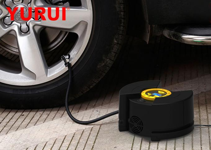 DC12V Vehicle Air Compressors and Fast Tire Inflator for Car and Truck