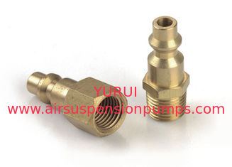 "1/4"" quick connect studs Of The Air Tanks Pneumatic Accessories"