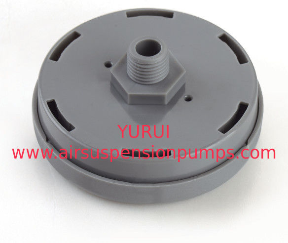 Direct Inlet Air Filter Assemblies For Air Compressor Pump