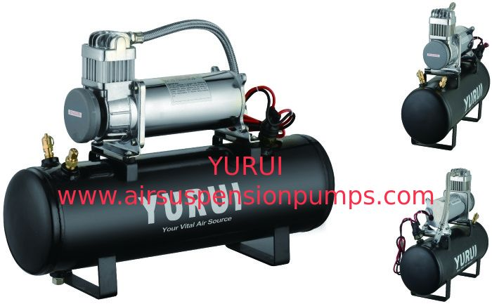 2 5 Gallon 200 Psi Air Compressor Tank Cars Extra Tank