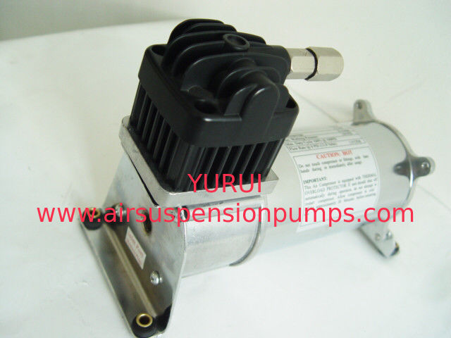 150 PSI 12V Voltage Air Suspension Pump For On - Road And Off - Road Truck