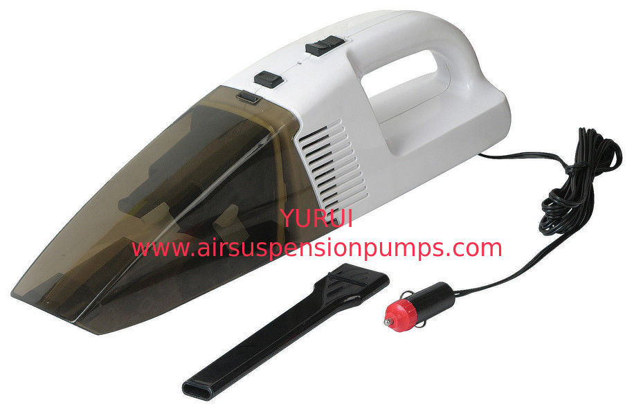 Yurui YF109 60L 90W Handheld Vacuum Cleaner , Portable Vacuum Cleaner For Car