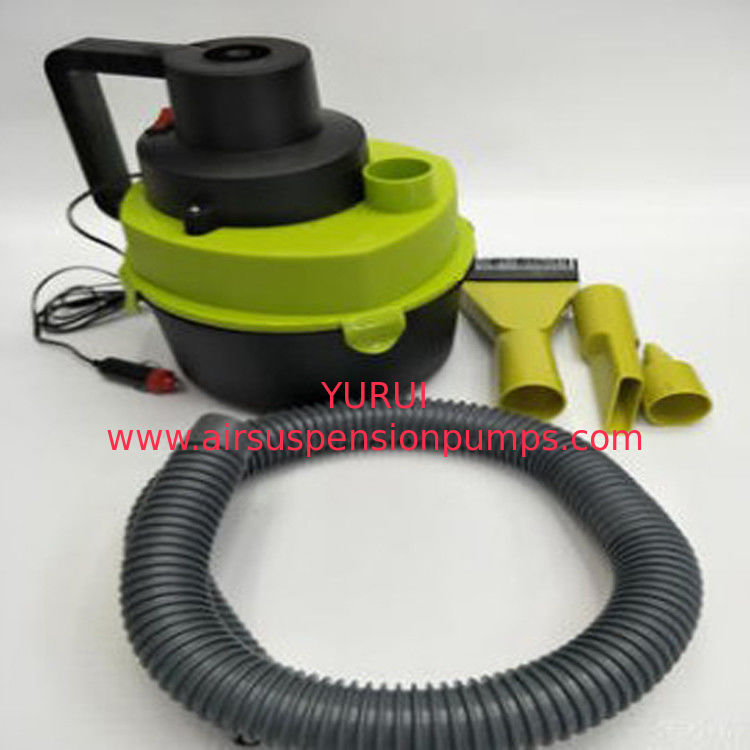 12 Volt Handheld Car Vacuum Cleaner 93w - 120w Oem Service With Long Nozzle