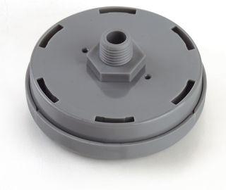 Direct Inlet Air Filter Assemblies For Air Compressor Pump Pneumatic Fittings