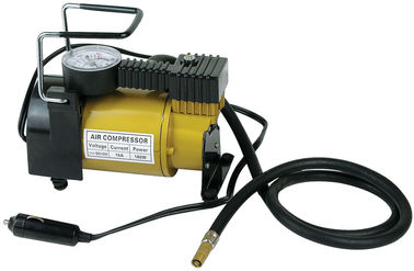 Heavy Duty Single Cyclinder Metal Air Compressor YURUI YF623 For Cars