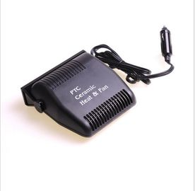 12v DC Portable Car Heaters With Fan And Heater Function, One Year Warranty
