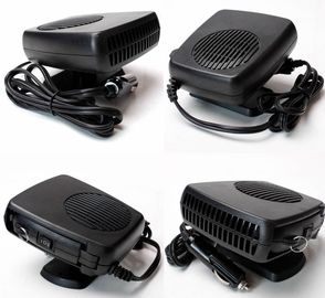 150w Portable Heater For Car / YF125 Auto Fan Heater With Hand Shank